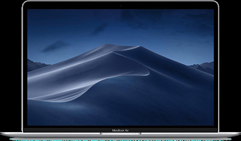 MacBook Air Broken Screen Repair